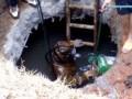 鹰潭化粪池清理 高压清洗管道 抽粪泥浆淤泥 市政清淤万家公司