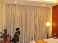 中山江畔商务酒店 双早多张价值278元一晚优惠卷低价转让