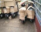 南宁至广西省内专线物流专业托运电动车电气工具行李价格优惠