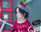 哈尔滨宝宝照亲子照拥有完美童年回忆就找格子儿童摄影