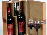 【厂家直销 现货】红酒盒厂家 酒盒包装厂 葡萄酒盒礼品盒皮盒厂