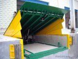 山川液压高度调节板厂家生产,襄阳 宜昌 荆州 枣阳调节月台
