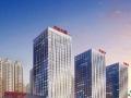 出租:万达广场4号写字楼60-500平米均有办公楼