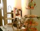 西安领秀餐饮美食蛋糕茶歇自助餐冷餐会活动