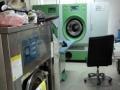 2016年9月份新购的干洗一套设备低价转让