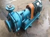 佛山金狮优越耐酸泵 UHB-ZK耐腐耐磨砂浆泵,泥浆泵