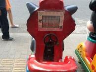 儿童摇摇车出售 共计4台 合计2000元