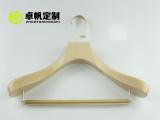 质量好的裤架优选卓帆木制-天津市不锈钢衣架