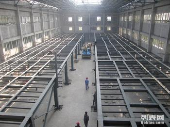 北京顺义搭建厂房做钢结构二层室内夹层库房阁楼68601765