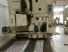 青岛设备起重吊装 搬迁安装之大型立式车床搬移安装