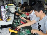 北京手机维修培训无门槛学习 高薪就业