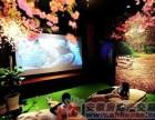 聚影咖私人影院加盟+情侣酒店+商务空间娱乐主题