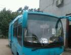 少林少林客车 2009年上牌 蓝