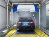全国洗车机直供 日森无接触洗车机-免费上门安装培训