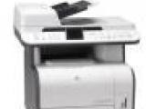 天津惠普1215打印机加粉/天津惠普1312彩色打印机灌粉