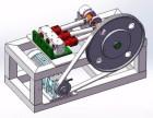 CAD制图,三维设计,机械工程师一对一授课,2人同行9折