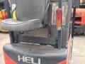 合力 1-1.8吨 叉车         (电瓶叉车出售送货上门