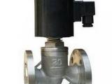 优质供应·全不锈钢体 二位电磁阀 水阀