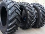 加厚耐磨加宽大拖拉机轮胎380-85R30