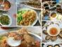 长岛杨艳渔家乐食宿一体免费接送站,提供景点优惠票