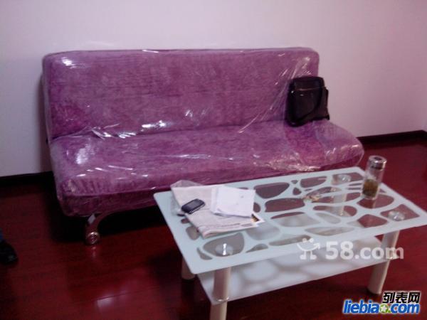 """关山保利低价出售出租房家具""""床衣柜沙发电脑桌餐桌椅等"""