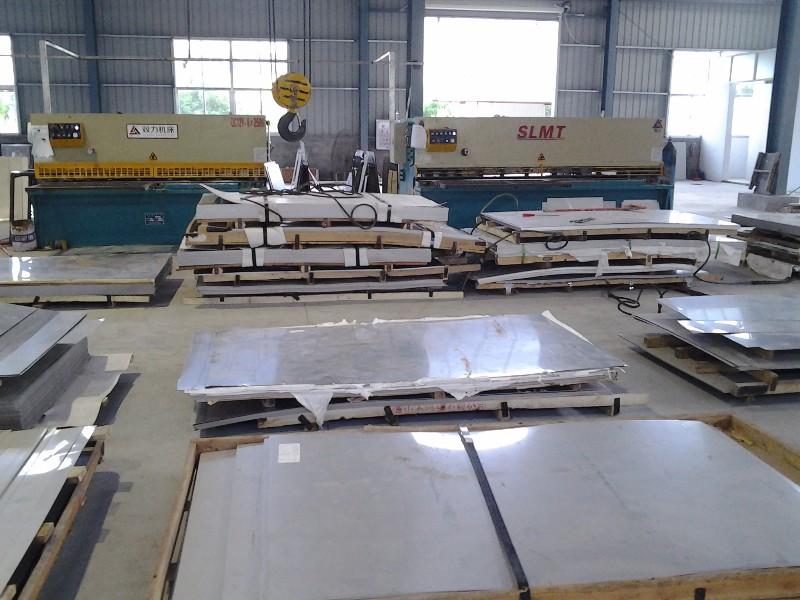 不锈钢板加工定zuo-重庆鹏乾商贸有限公司