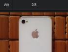 苹果4S低价转让