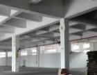 寮步石步附近一楼2600平米厂房仓库招租