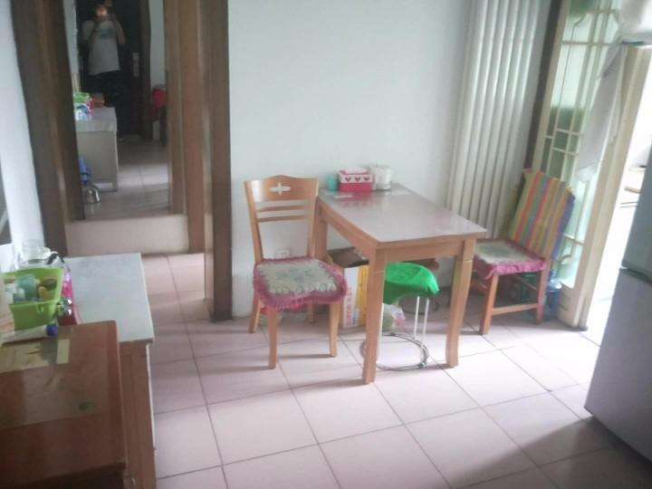 七里河 小西湖西街 区委家属院 2室1厅 简单家具七里河区委家属院