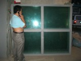 安徽晋轩钢制防爆窗,提供资质认证