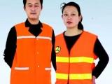 环卫保洁反光安全马甲背心套装雨衣