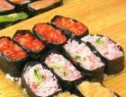 正宗日式料理 日本寿司学习 济南顶正小吃培训