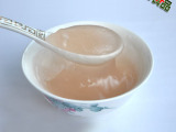 天然农家手工纯藕粉无糖莲藕粉无添加剂100%原味藕粉