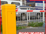 道闸挡车器 智能蓝牙远距离 小区停车场系统设备直杆道闸