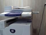 富士施乐复印机刷卡管理系统