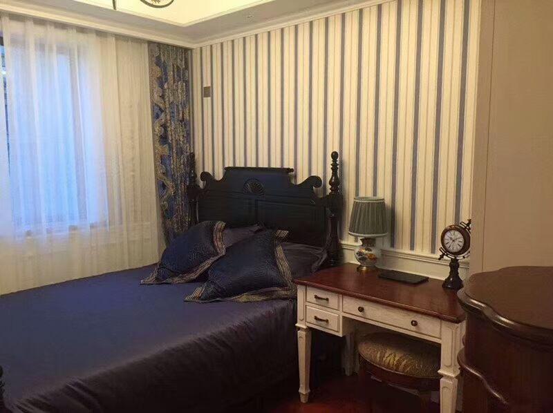 珠江道大三居豪装婚房194 带两个车位一个下房25楼海景