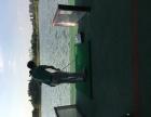高尔夫入门课程教学 (银涛高尔夫)