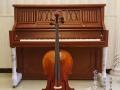 德国斯坦梅尔钢琴 CCTV央视 上榜品牌
