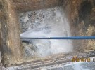 营口市化粪池清理 市政污水管道清洗及抽淤泥及清掏池子