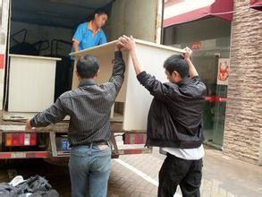 四米二厢货 长途搬家 物流搬家 同城搬家 拉货