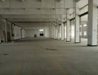 层高6.5米,谢岗一楼标准厂房4850平米