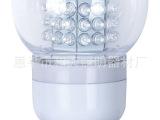 生产供应2W42珠LED球泡玉米灯12V 110V 220V
