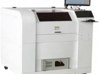 深圳手机防爆膜激光切割机电容屏0.03MM精度激光切割机
