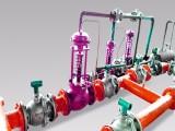 SANO 生产提供 玻璃窑炉控制系统