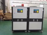 湖州市冰水式冷水机水温机一键启动全不锈钢厚质板换式