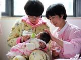 上海護工小時工特殊兒童護理找藍勝家政