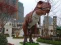 仿真恐龙哪家便宜?上海弘讯各种恐龙低价处理出售租赁
