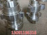 不锈钢由壬 不锈钢油壬 不锈钢高压油壬 304 316L