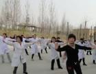 广州易筋经培训养生功教学增加免疫力改善腰腿病患