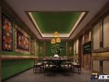 西安餐厅设计公司以及餐厅设计的要求